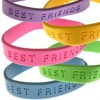 Friendship Rubber Band